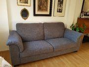 AFORS Sofa Couch Dreisitzer Ikea