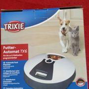 NEU! Trixie Futterautomat