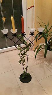 Kerzenständer für Teelichter