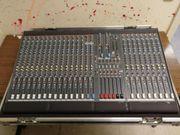 24-Kanal Mischpult Allen Heath GL2200