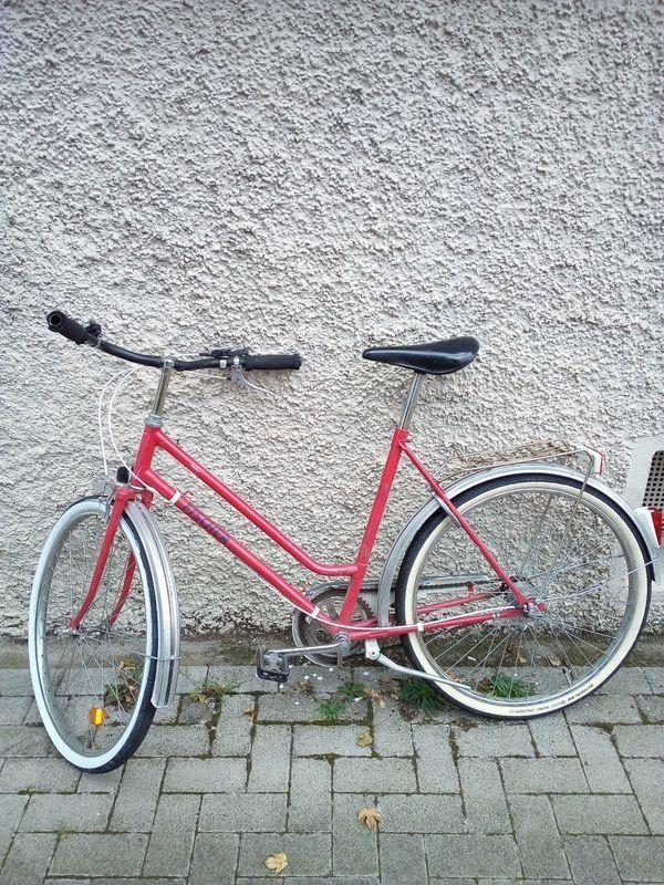 erich m ller fahrrad kaufen erich m ller fahrrad gebraucht. Black Bedroom Furniture Sets. Home Design Ideas