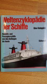 Weltenzyklopädie der Schiffe
