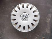 Orginal VW Radkappen