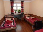Ferienwohnung oder Monteurzimmer