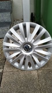 Schöne VW Radkappen