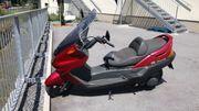 Rarität Roller Yamaha Majesty 250