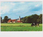 Ansichtskarte von Grafenort Schlesien