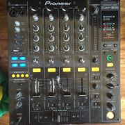 Pioneer DJM 800 2 CDJ