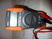 Digitales Multimeter HT327 UNBENUTZT Amazon