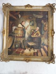 Gemälde von Conrad