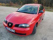 Seat Ibiza 1.