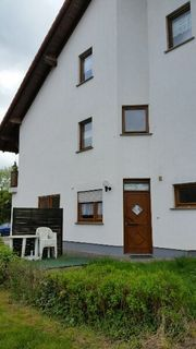 Neubauwohnung in Gangloff -