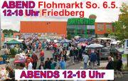 ABEND Flohmarkt in