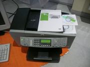 Drucker HP Officejet 6310 all-in-one