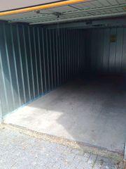 Alsdorf-Ost Garage XXL frei