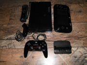 Wii U mit 6 TOP