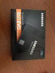 1TB SSD Samsung Evo 860