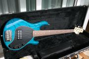 Verkaufe Original Musicman 5-Saiter Bass