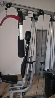 Fitnessgerät von Hammer
