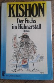 Spannender Roman Der Fuchs im