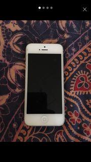iPhone 5, 16gb,