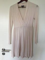 Kleid H M beige XS