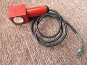 Lichtschranke Leuze WS75 Sender