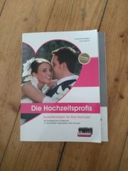 Buch Planung Hochzeit