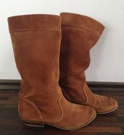 Cowboy Stiefel, braun,