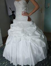 Brautkleid Hochzeitskleid im