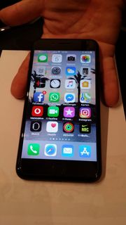 Iphone 7 Plus schwarz 32