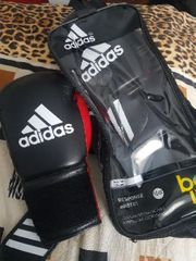 Adidas Boxerhandschuhe Response Neu
