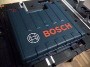 Bosch Professional Handwerkerkoffer für GST