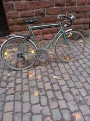 Fahrrad Rennrad 28