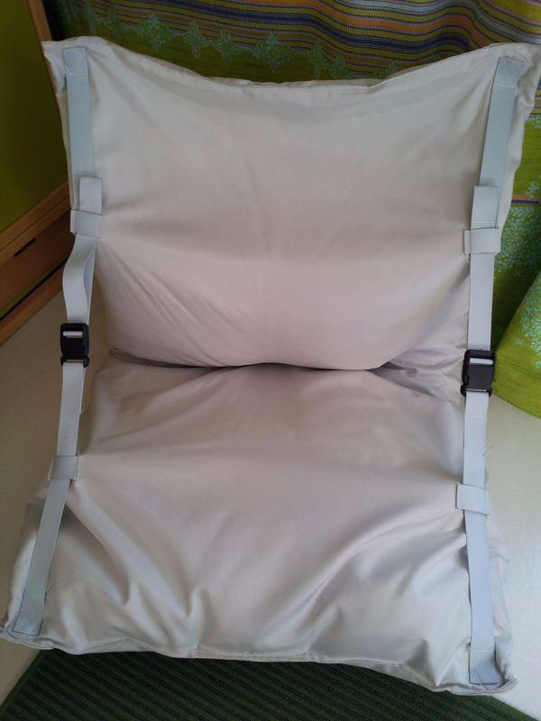 Airbag Gemütliche Sitzsäcke Sessel Design Für Studentenbude