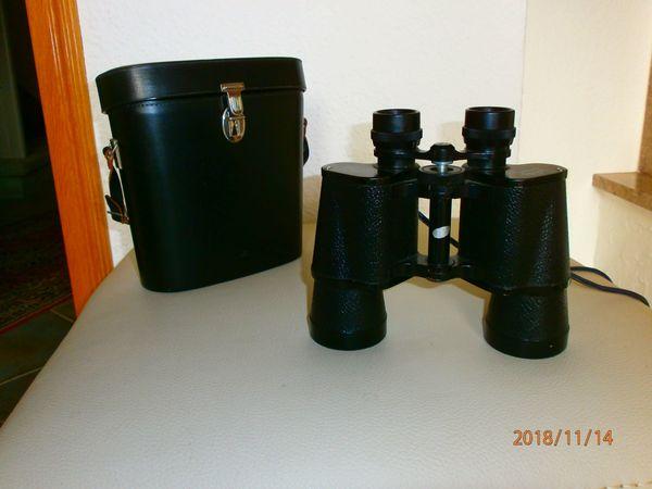 Fernglas feldstecher in berlin optik kaufen und verkaufen über