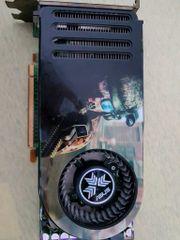 Grafikkarte GeForce GTS