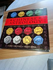 THE CHINESE ASTRIOLOGY KIT