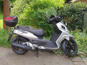 Roller Sym Citycom S 300i