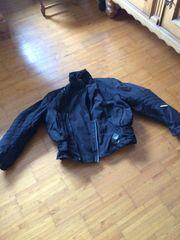 Motorrad Jacke aus Polyamid
