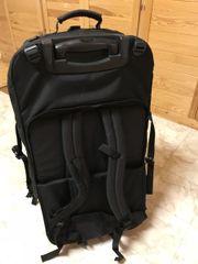 Backpacker Rucksack/ Koffer