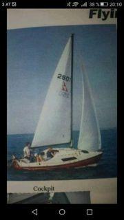 seegeboot ist ohne Führerschein zu