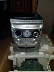 Stereoanlage Philips FWM70