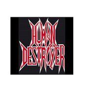Death Metal Band aus Augsburg
