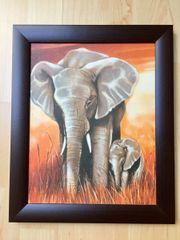 Tolles Elefantenbild 27