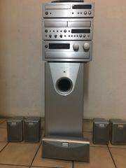 Stereo Anlage Yamaha