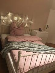 Prinzessinnen Bett