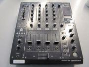 Pioneer DJM 900 NXS 4-Kanal