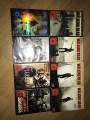 Verschiedene Filme und