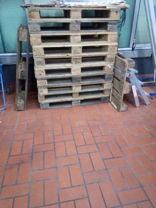Europaletten kaufen europaletten gebraucht for Europaletten zum mobelbau